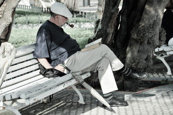 donde leer un libro en la Ciudad de México