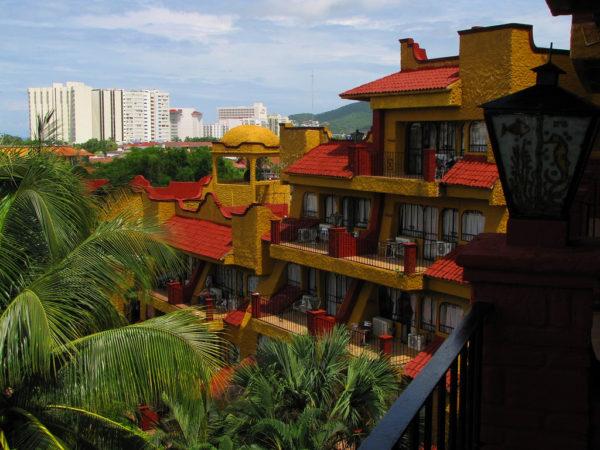 hoteles ixtapa zihuatanejo