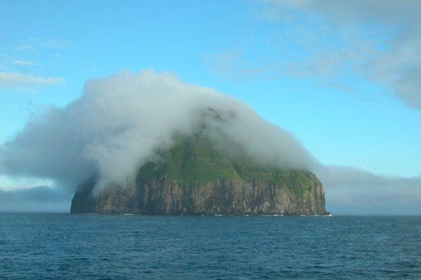 isla litla dimun islas feroe