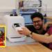 Joven mexicano inventa máquina Nespresso para hacer tortillas