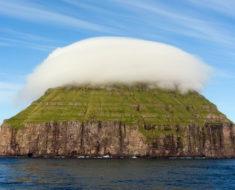 Lítla Dímun islas feroe