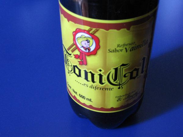 Tonicol, el auténtico refresco 100% mexicano con más de un siglo de historia