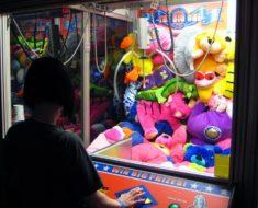 Aprende a ganar siempre en las máquinas de peluches