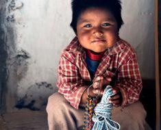 11 años de la sierra tarahumara era pobre ahora es millonario