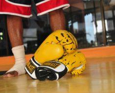 Cultura del box, un deporte popular en Tepito