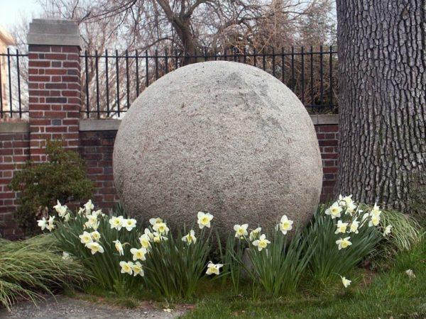 esferas gigantes de piedra de costa rica