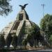 Monumento a la Raza Ciudad de Mexico DF