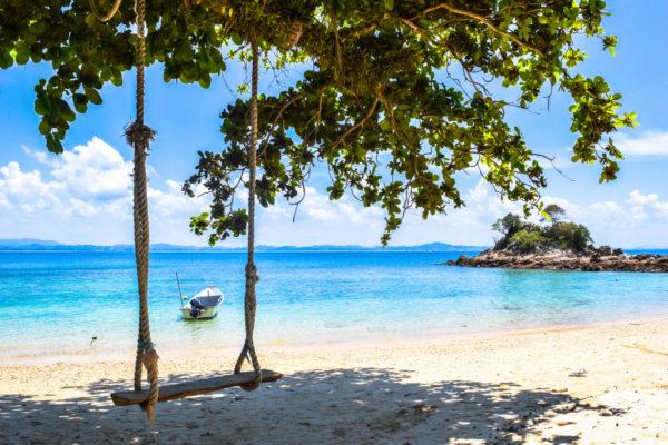 playa pulau kapas malasia
