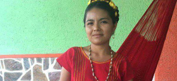 Teresita de Jesús Luis-Ojeda, la primera mujer en ser alcaldesa en México