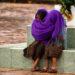El rebozo, una prenda tradicional en México