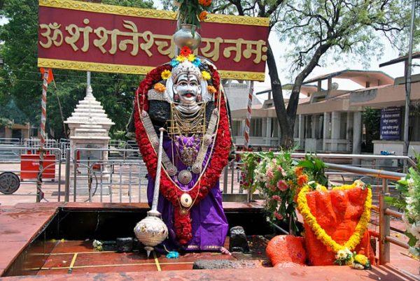 shani shingnapur dios Swayambhu