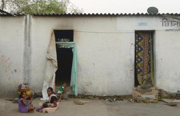Shani Shingnapur, un pueblo sin puertas ni cerraduras