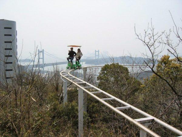skycycle japon