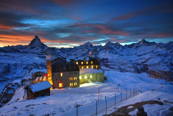 tunel mas largo del mundo san gotardo suiza