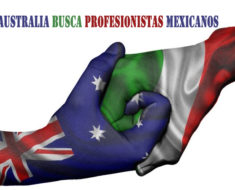 Australia busca profesionistas mexicanos