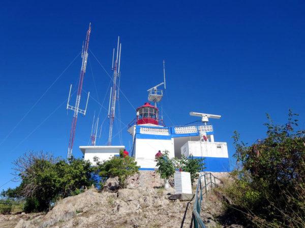 cerro del creston faro mexico segundo faro natural más alto del mundo