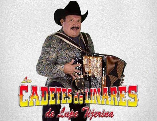 Descanse en paz Don Lupe Tejerina, el último de Los cadetes de Linares
