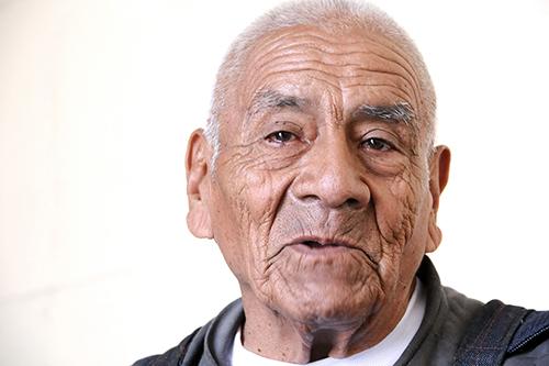 A los 79 años de edad, Don Felipe estudiará en la BUAP para ser ingeniero