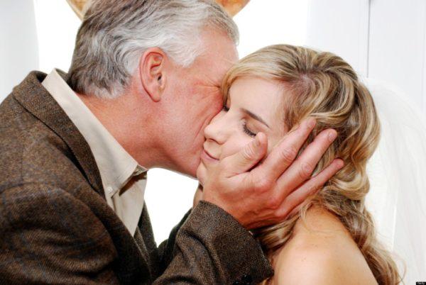 """""""Así es ser padre de una lesbiana"""", la emotiva carta que escribió un padre"""
