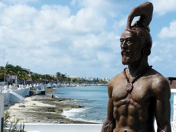 Gonzalo Guerrero, el conquistador español que se convirtió en lider maya