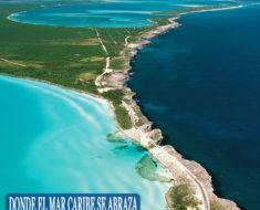 La Isla de Eleuthera, punto de encuentro entre el Océano Atlántico y el Mar Caribe