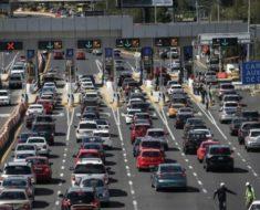 México - Querétaro, la autopista más transitada de México