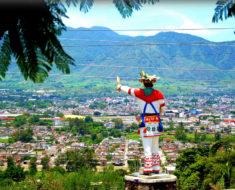 razones de orgullo por nuestra Cultura Prehispánica