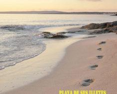 Playa de Ses Illetes, una de las mejores playas del mundo