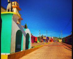 Pueblo Mágico de Chignahuapan, Puebla