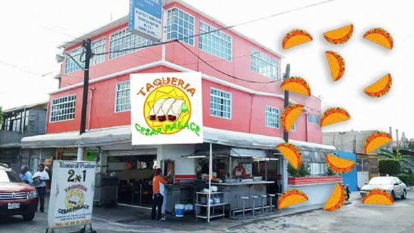 taqueria desafio tacos promo cesar palace