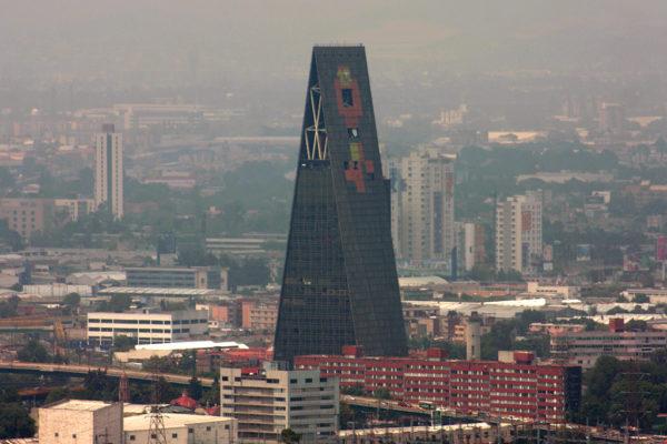 torre banobras remodelacion