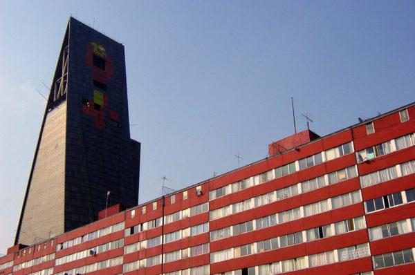 torre independencia antes torre banobras