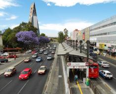 torre insignia tlatelolco