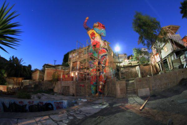 Casa Mujer Monumental de Tijuana, Baja California