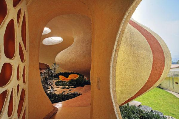 Casa Nautilus en Naucalpan, Estado de México