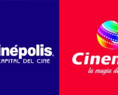 Cinemex y Cinépolis iniciarán operativos para evitar que la gente entre con alimentos y bebidas a las salas