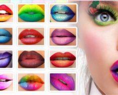 como se fabrican los labiales cosmeticos que usamos en el maquillaje