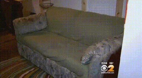Compraron un sof por solo 15 euros no creer s lo que for Sofas por 50 euros