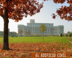 el edificio civil administrativo mas grande del mundo bucarest rumania