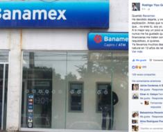 Este hombre cerró su cuenta en Banamex y les escribió una carta de despedida que se hizo viral por su honestidad