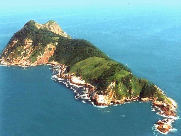isla prohibida de Brasil, Ilha de Queimada Grande