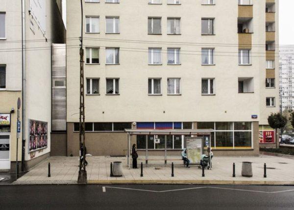La casa más estrecha del mundo se ubica en Varsovia, Polonia