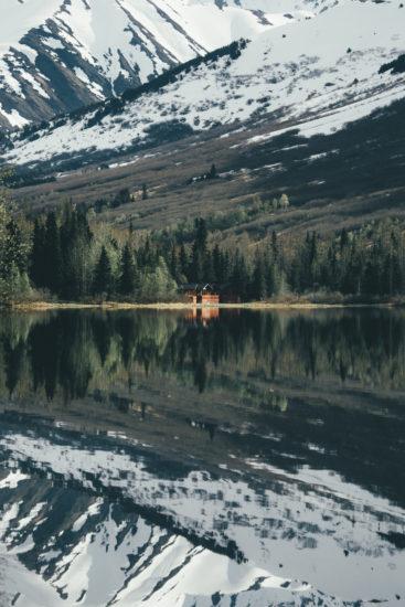 naturaleza alaska