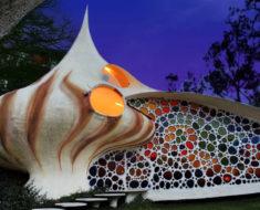 Conoce la Casa Nautilus en Naucalpan, Estado de México