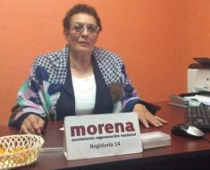 Regidora de MOREA rechazo un auto lujoso que le quería regalar el alcalde de Toluca