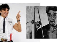 """Televisa comenta que """"El Vitor"""" es mejor que Cantinflas"""