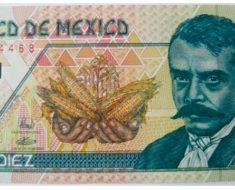 ¿Recuerdas el billete verde de 10 pesos? ¿Sabes por qué desapareció? ¡Descúbrelo!