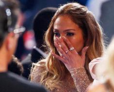 El grave error en español que no le perdonan a Jennifer López