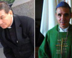 Cuidado: Estos hombres se hacen pasar por sacerdotes, no te dejes engañar por ellos