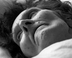 reflexiones sobre la vejez y los ancianos